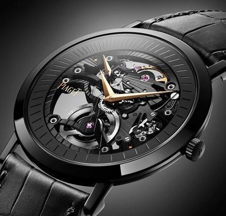 北京伯爵手表保养