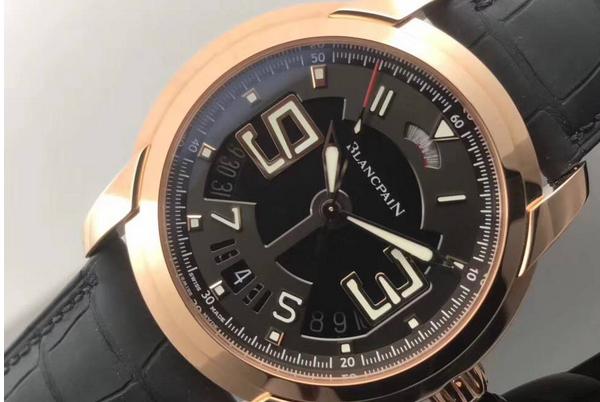 伯爵手表维修