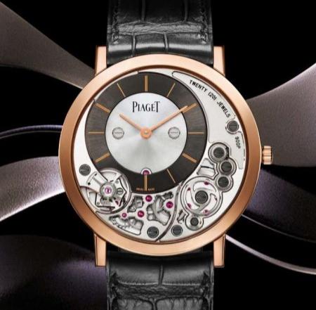 北京伯爵手表维修服务中心教你处理伯爵手表常见的问题