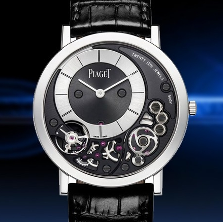 北京伯爵手表维修