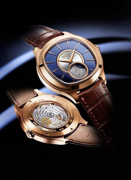 北京伯爵手表
