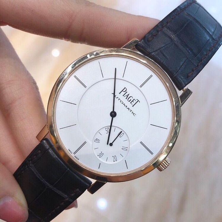 伯爵手表怎么保养(图)